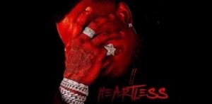 2 Heartless BY Moneybagg Yo